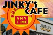 LocalEats Jinky's Cafe in Sherman Oaks restaurant pic