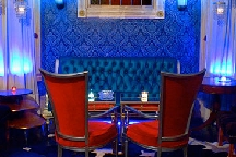 LocalEats Mollie Fontaine Lounge in Memphis restaurant pic