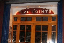 Five Points photo