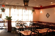 LocalEats Sichuan Gourmet in Boston restaurant pic