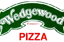 LocalEats Wedgewood Pizza in Austintown restaurant pic