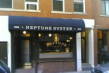LocalEats Neptune Oyster in Boston restaurant pic