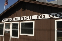LocalEats Ted Peters Famous Smoked Fish in South Pasadena restaurant pic