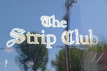 Strip Club, The photo