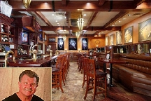 LocalEats Ditka&#39;s in Oakbrook Terrace restaurant pic
