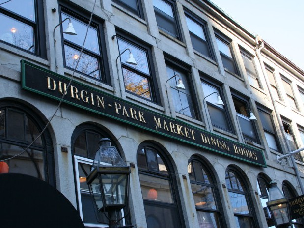 LocalEats Durgin-Park in Boston restaurant pic