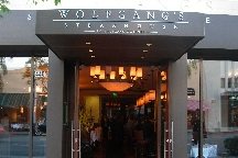 Wolfgang&#39;s Steakhouse photo