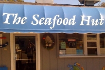 Calabash Seafood Hut photo