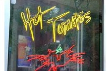 LocalEats Hot Tomato's in Hartford restaurant pic