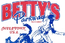LocalEats Betty's Parkway in Columbia restaurant pic