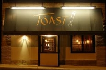 Toast Kitchen and Wine Bar photo