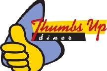 LocalEats Thumbs Up Diner in Decatur restaurant pic
