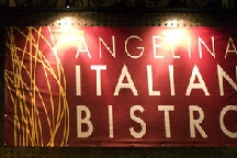 Angelina Italian Bistro photo