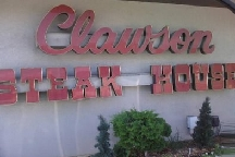 Clawson Steak House Detroit
