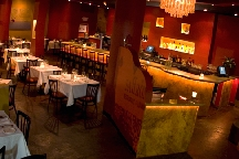 LocalEats Saffron in Minneapolis restaurant pic