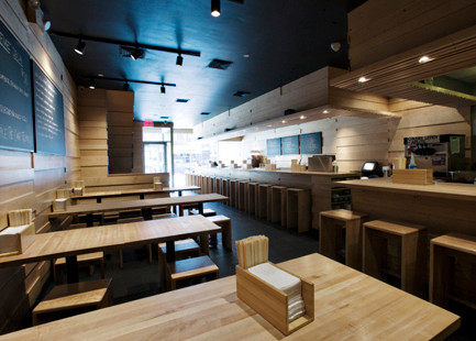 LocalEats Momofuku Noodle Bar in New York restaurant pic