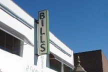Bill's Cafe photo