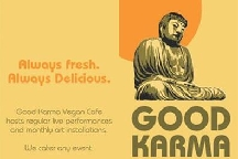 Good Karma Vegan Cafe photo
