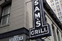Sam&#39;s Grill photo