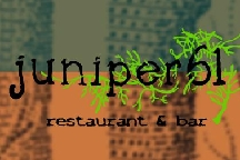LocalEats Juniper 61 in Milwaukee restaurant pic