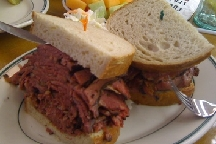 Famous 4th Street Delicatessen photo