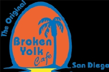 Broken Yolk Cafe, The photo