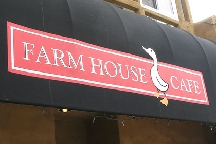 Farm House Cafe photo