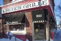 Pete's Grille photo
