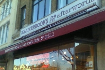 Kramerbooks & Afterwords Cafe photo