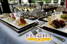 LocalEats Flight in Memphis restaurant pic