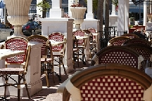 LocalEats Pistache French Bistro in Fort Lauderdale restaurant pic