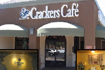 Crackers & Co Cafe Phoenix
