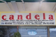 LocalEats Candela in Fort Lauderdale restaurant pic