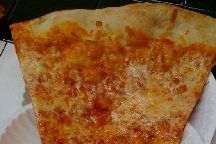 LocalEats Mauro's Pizza in Hollywood restaurant pic