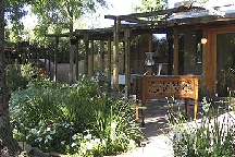 LocalEats Quiessence at The Farm in Phoenix restaurant pic