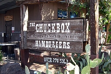 Chuckbox, The photo
