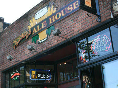 Hilltop Ale House photo