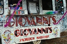 LocalEats Giovanni's Shrimp Truck in Honolulu restaurant pic