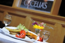 Cecelia's Ristorante & Martini Bar photo