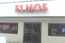 LocalEats Elmo's in Buffalo restaurant pic
