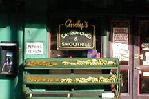 Andy's Sandwiches and Smoothies photo
