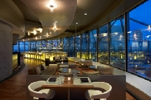 LocalEats Five Sixty by Wolfgang Puck in Dallas restaurant pic