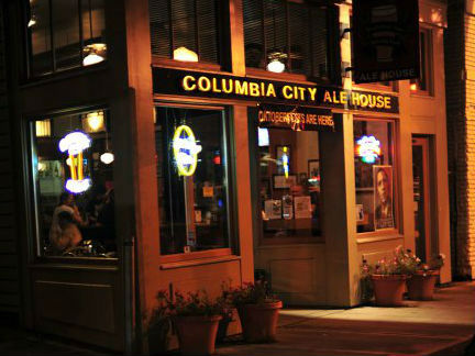 Columbia City Ale House photo