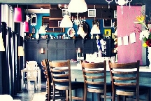 LocalEats Queenshead Eurobar, The in St Petersburg restaurant pic