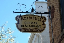 Rheinblick German Restaurant photo