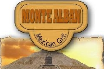 Monte Alban Mexican Grill  Rochester