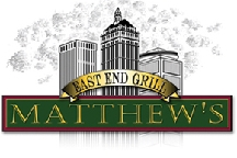 LocalEats Matthew's East End Grill  in Rochester restaurant pic