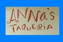 LocalEats Anna's Taqueria in Boston restaurant pic