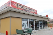 LocalEats Paco and John Mexican Diner in Fort Worth restaurant pic
