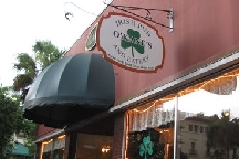 LocalEats O'Kane's Irish Pub and Eatery in Jacksonville restaurant pic
